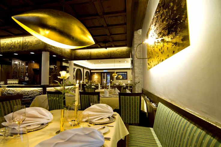 À la Carte Gourmetrestaurant Stuttgart: Zur Weinsteige | Beste 10