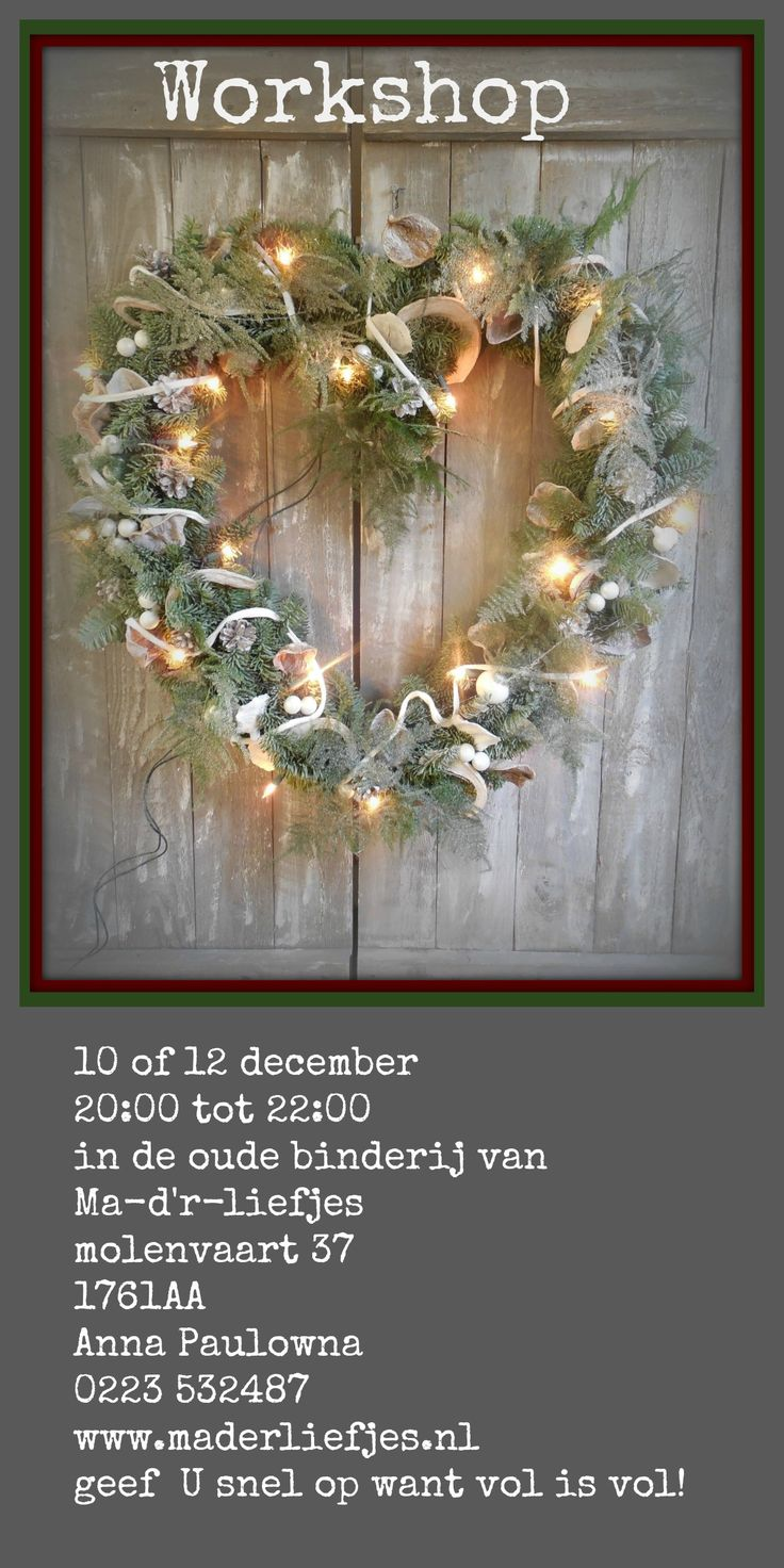 picmonkey collage kerst workshop hart