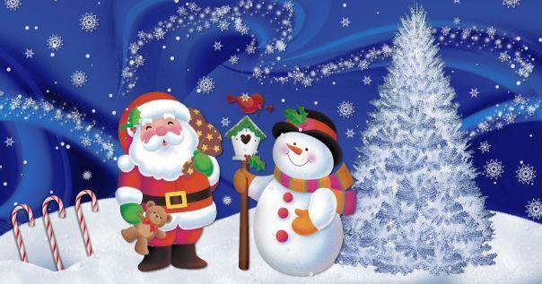 What will Santa bring you ?