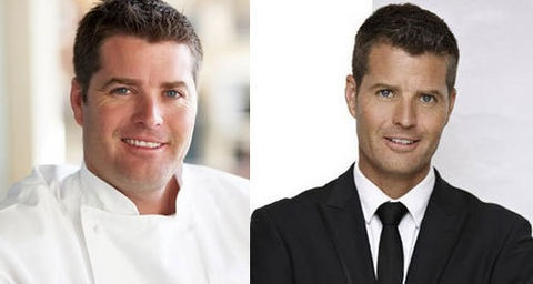 The My Kitchen Rules judge Pete Evans talks about his dramatic weight loss and tips on nutrition