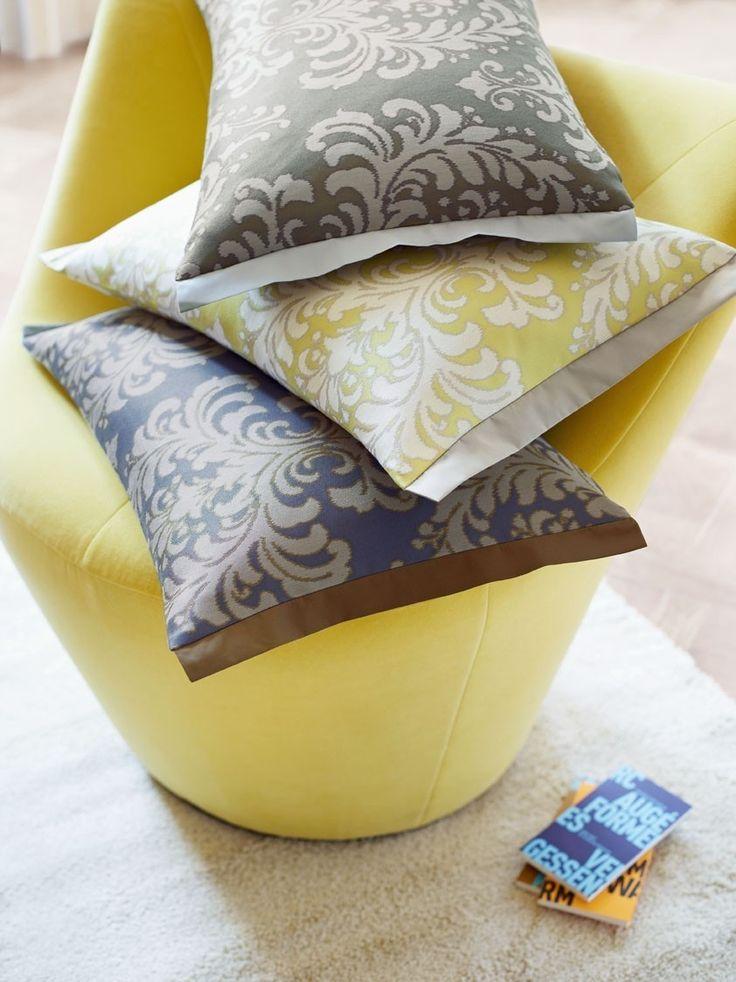 Poduszka dekoracyjna - dodatek idealny!