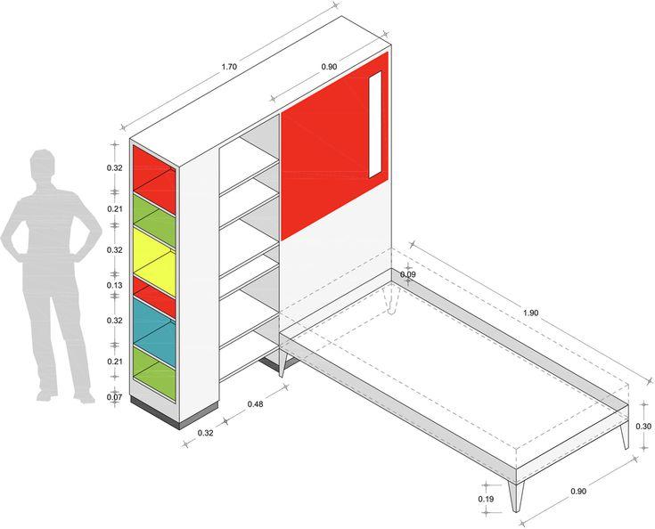 Gallery - Student Residency - Maison du Mexique Rehabilitation / Atela Architectes - 24