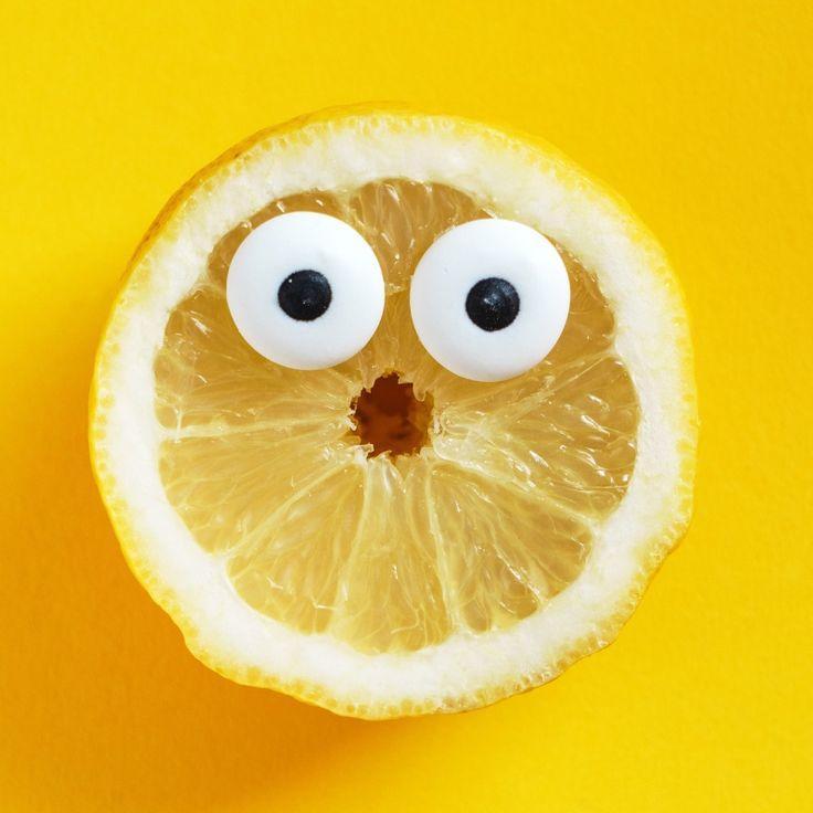 картинки лимонов с глазами что бузова
