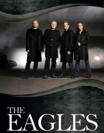 The Eagles - iconic band, songs that really take you back
