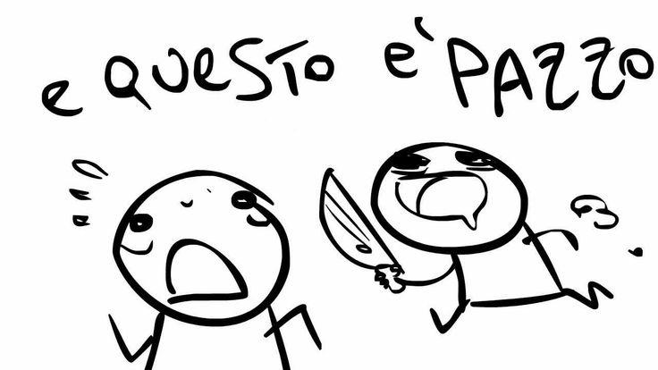 Call Me Maybe in ITALIANO tradotta con Google Translate - Scottecs Parody Cartoons