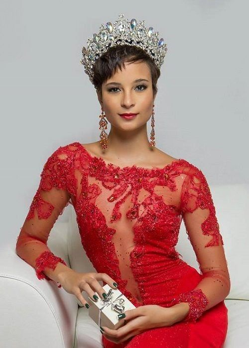 Kaci Fennell- still think she was robbed of the crown!!