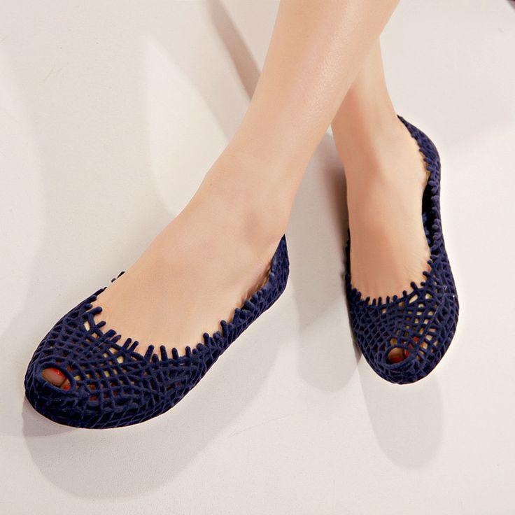Купить товарЛето лежа пятки мелисса платформа пип ноги палец на ноге сандалии женщины прозрачный тапочки женщины лежа обувь Sandalias Femininas NTX092 в категории Сандалиина AliExpress.        Деталь: 2015 плоский каблук Мелисса заглянуть ног сандалии женщин                 Цвет: черный, синий, красный, р