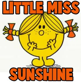 Step 325x325 little miss sunshine How to Draw Little Miss Sunshine Drawing Tutorial for Kids