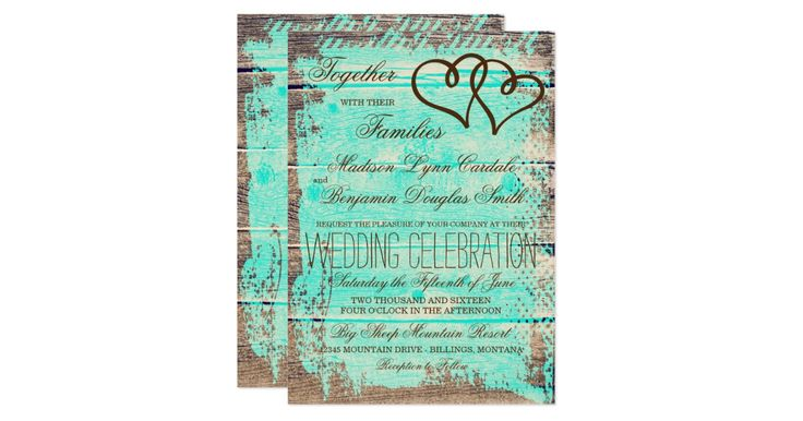 Good Font Combinations For Wedding Invitations: 1000+ Ideas About Western Wedding Invitations On Pinterest
