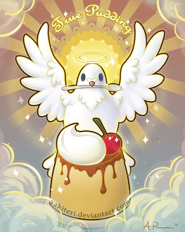 hatoful boyfriend fan art - All Hail Lord Pudi by yakitori ...