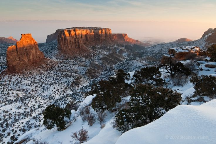 Colorado National Monument, my hometown