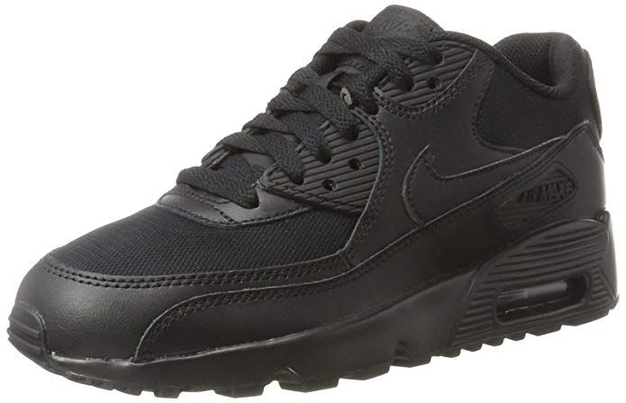 info for 70675 71b7c Nike Boy s Air Max 90 Mesh Sneaker Review