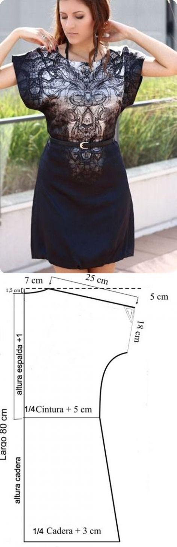 Modne style sukienki w tym sezonie.  Wzory modne sukienki |  Książka Kobiet