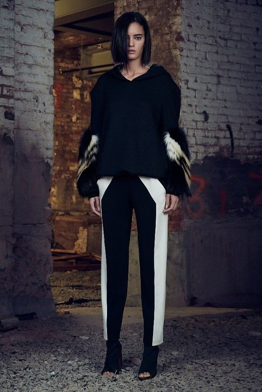 Sally LaPointe Pre-Fall 2017: myfashion_diary