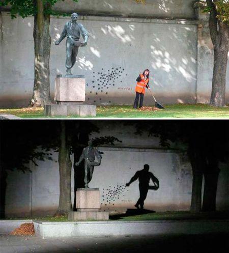 http://www.designer-daily.com/wp-content/uploads/2011/08/street_art_60.jpg #art