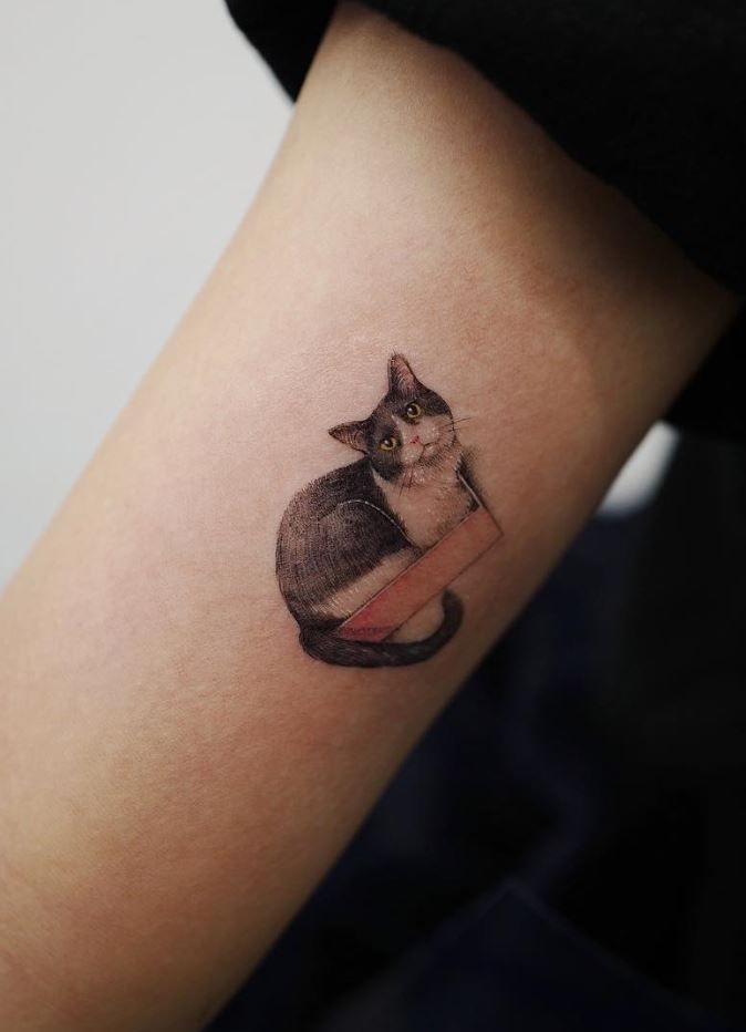 60 Best Small Tattoos Of All Time Cool Small Tattoos Small Tattoos Tattoos