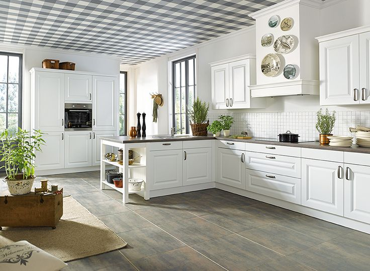 18 best Country Schüller Kitchens images on Pinterest ...