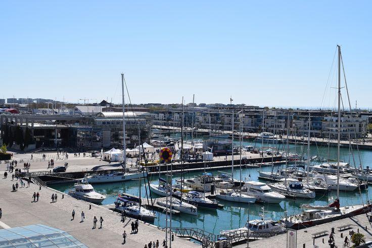 La Rochelle / HilmaMaria