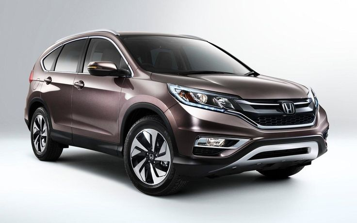 New 2017 Honda CRV Goal: Buy a new car with cash