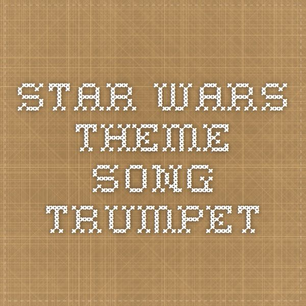 Sheet Music For Imperial March On Piano: 69 Best Images About Trumpet Music On Pinterest