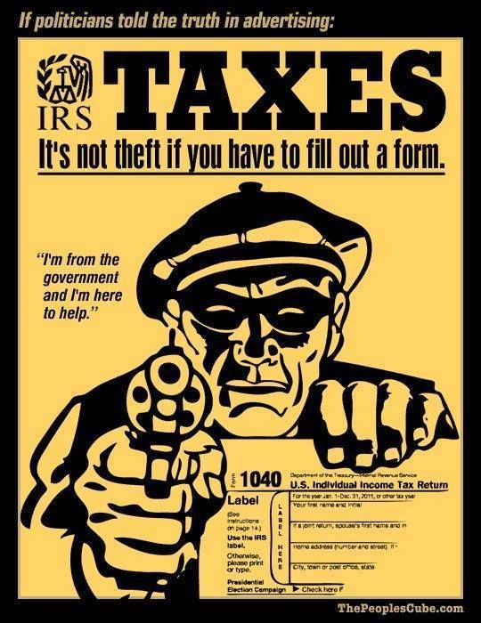 76 best taxing time of year images on pinterest taxes humor the do it yourself robbery form solutioingenieria Image collections