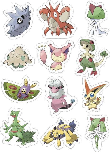 La Super Mamy: Semana de cumples: Pokemon go party!