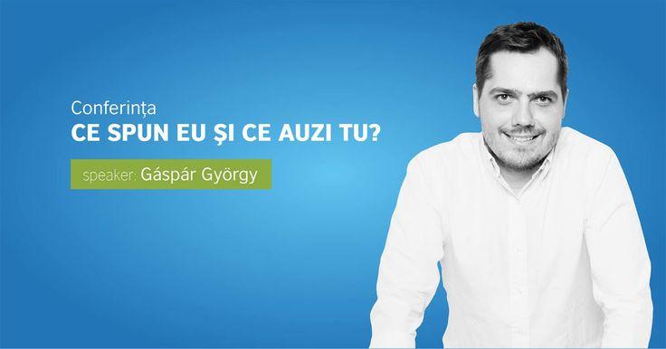 Ce spun eu și ce auzi tu? – Iași