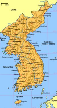 Good overview of Korean history generally, for putting the food history into context.