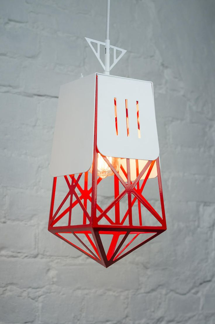 Лампа Sand Bridge від студії Kononenko ID – Журнал – His.ua
