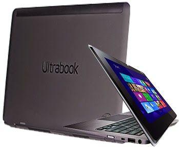 Ultrabook Terbaik