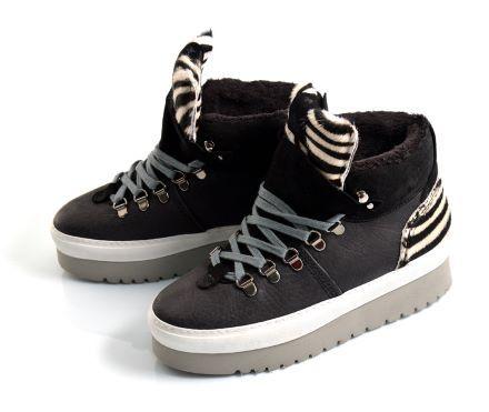 Damenschuhe Freizeitschuhe WOW Sneakers 0418 Rosa 36