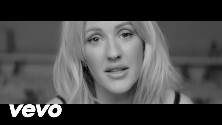 "Ellie Goulding - Army -- ""From Ellie: I realised that I had focused a lot of writing on past relationships and it hit me I had never written about my best friend. "" omg <3"