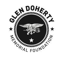 In Memory of Glen Doherty http://www.glendohertyfoundation.org