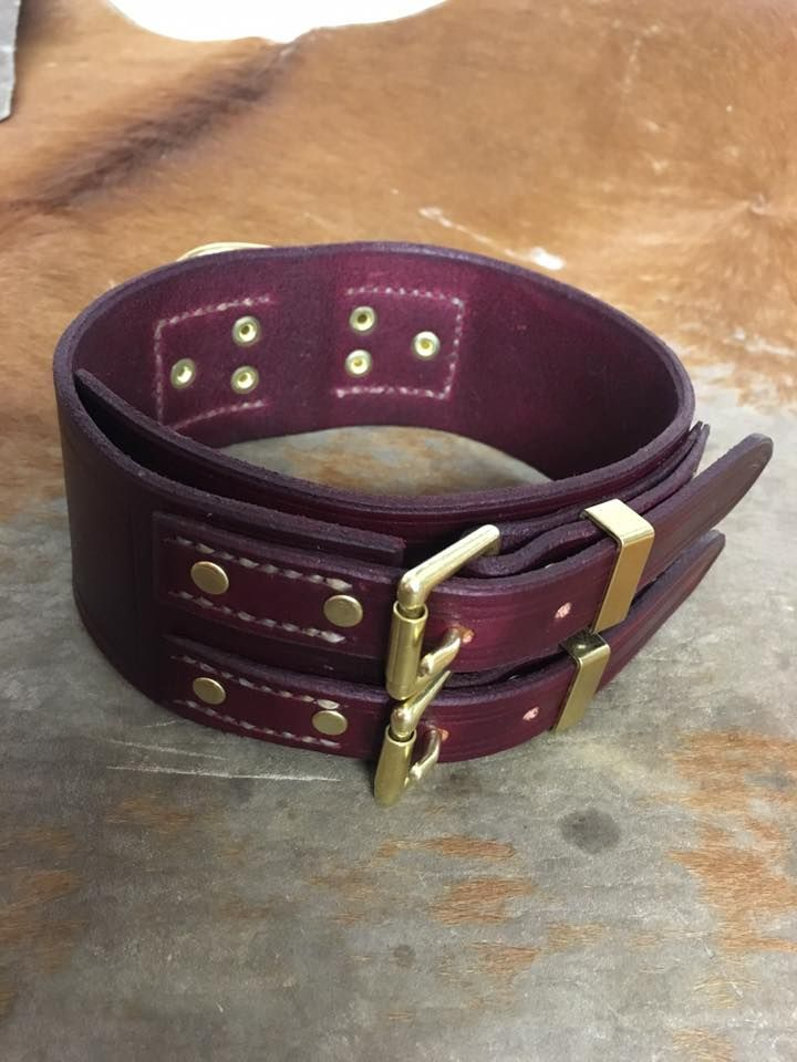 My Pet HQ the only stockists of Paul Sullivan Leather collars, leads and dog accessories. Message us to discuss designs & place your order. Handmade to order, hundreds of designs to choose from, perfect for whippets, lurchers, greyhounds, saluki.
