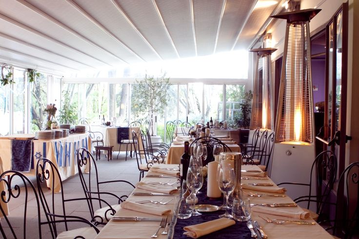 Private Event at Il Salviatino Luxury Hotel Florence Dinner, restaurant, party