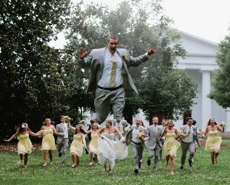 Awkward Russian Wedding Photos Are A Whole New Level Of WTF NSFW