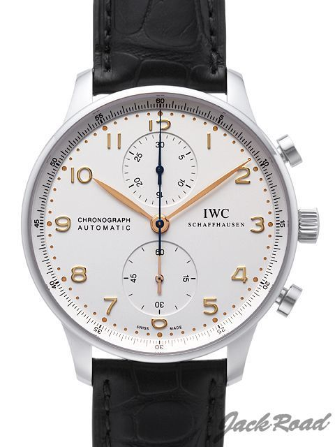 IWC  www.ChronoSales.com for all your luxury watch needs, sign up for our free newsletter, the new way to buy and sell luxury watches on the internet. #ChronoSales