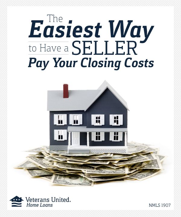 Being able to craft an enticing offer is essential to having a seller pay your closing costs. Check out our blog to see how it's done!