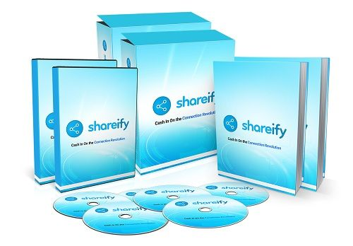 Shareify Review : Shareify is a brand new, newbie-friendly system that makes it easy to get paid $5-$10 over and over again by simply sharing things you're good at or enjoy doing with other people