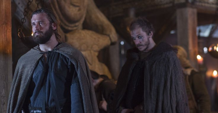 The Vikings TV Series Reviews | ... Episode of Vikings, Vikings Episode 4 Hulu, TV Show About Vikings