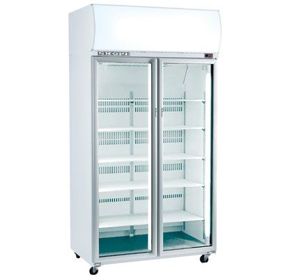 We offer a choice of the common sizes of fridges and freezers to suit your necessary.
