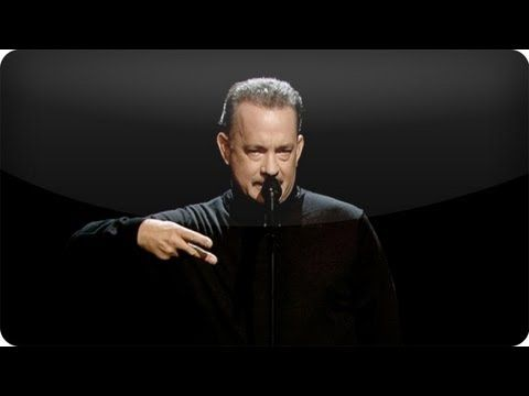 Awesome thing #5 | Why Tom Hanks Had His Most Awesome Year Yet