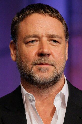 Russell Crowe - Birth date: 7th April 1964 | Famous Aries: Celebrities with Aries star sign #Aries