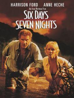 Regarde Le Film six jours sept nuits  Sur: http://streamingvk.ch/six-jours-sept-nuits-en-streaming-vk.html