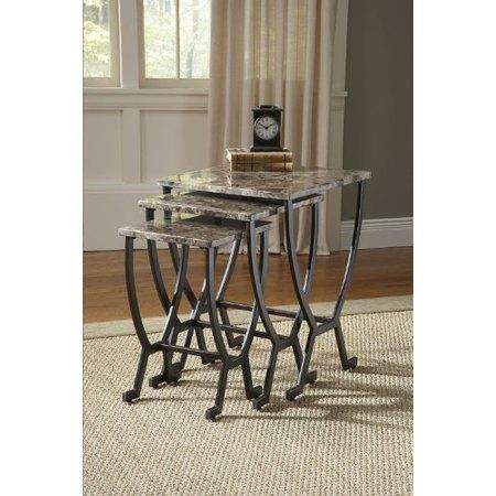Tips to Beautify Room by Nesting Tables | Solution And Ideas