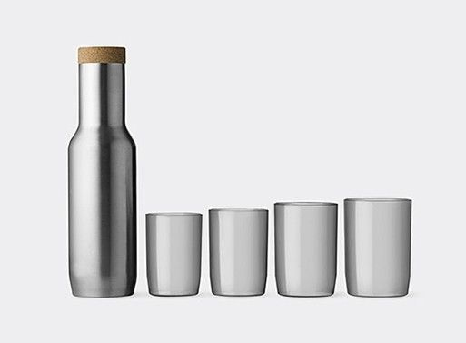 Nomad Carafe — ACCESSORIES -- Better Living Through Design