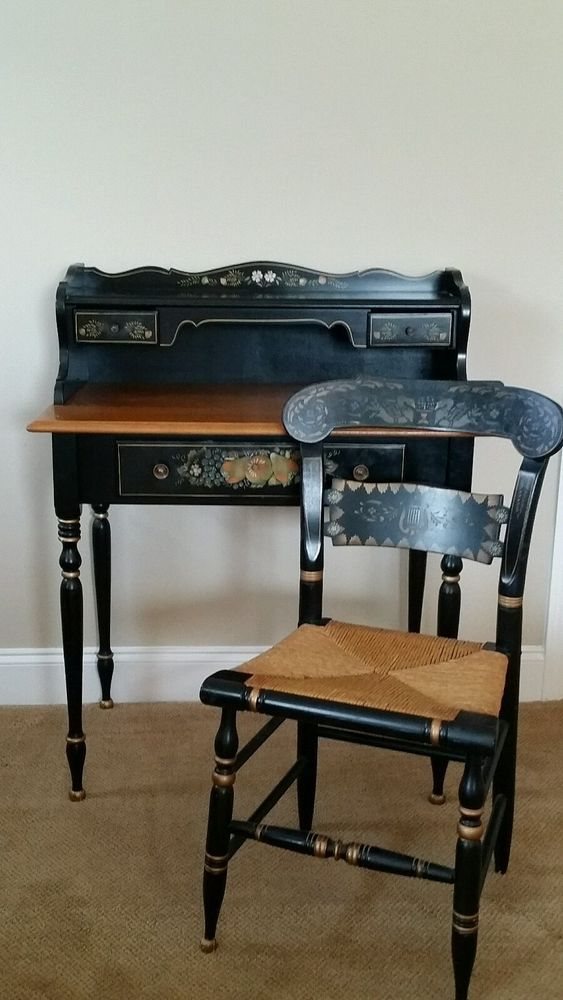 69 Best Images About Hitchcock Furniture On Pinterest