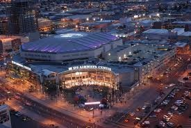 Phoenix Suns Stadium