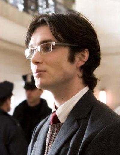 BB: Cillan Murphy as Dr Jonathan Crane