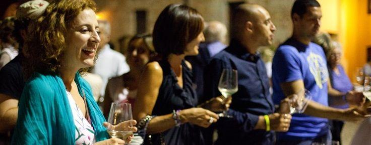 Degustazione al Castello di Castelnovo #valtidone #wine #fest 2012 #valtidonewinefest #piacenza #emiliaromagna Foto Petrarelli